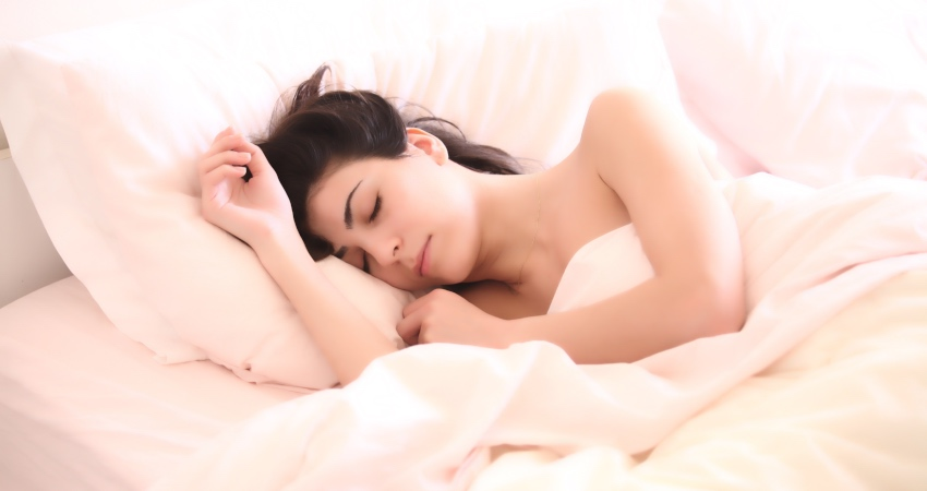 Napping is actually good for you, study says