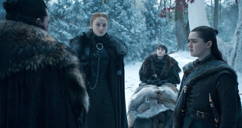 People are calling 'Game of Thrones' season 8 episode 4 the worst ever episode