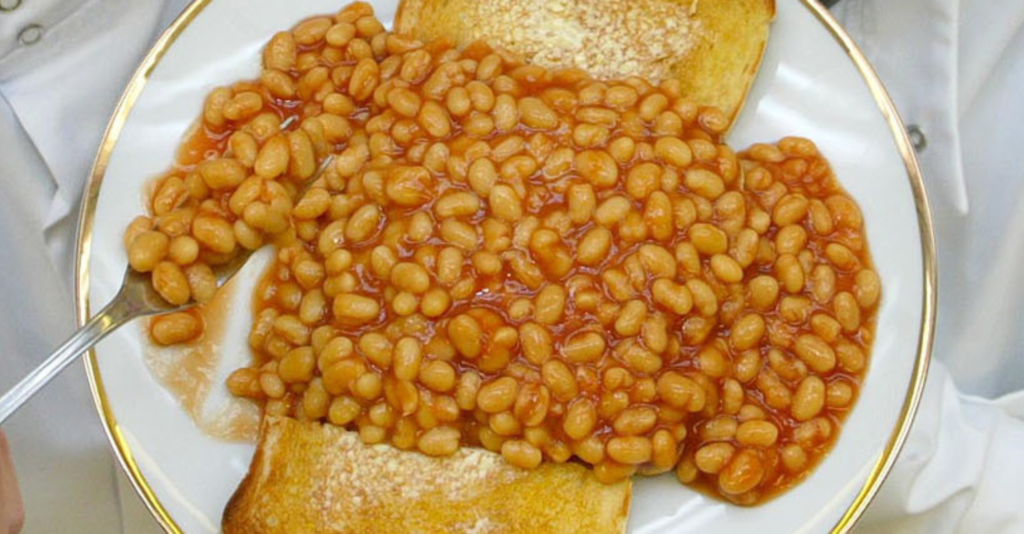 You can now get a 'Beans on Toast' maker