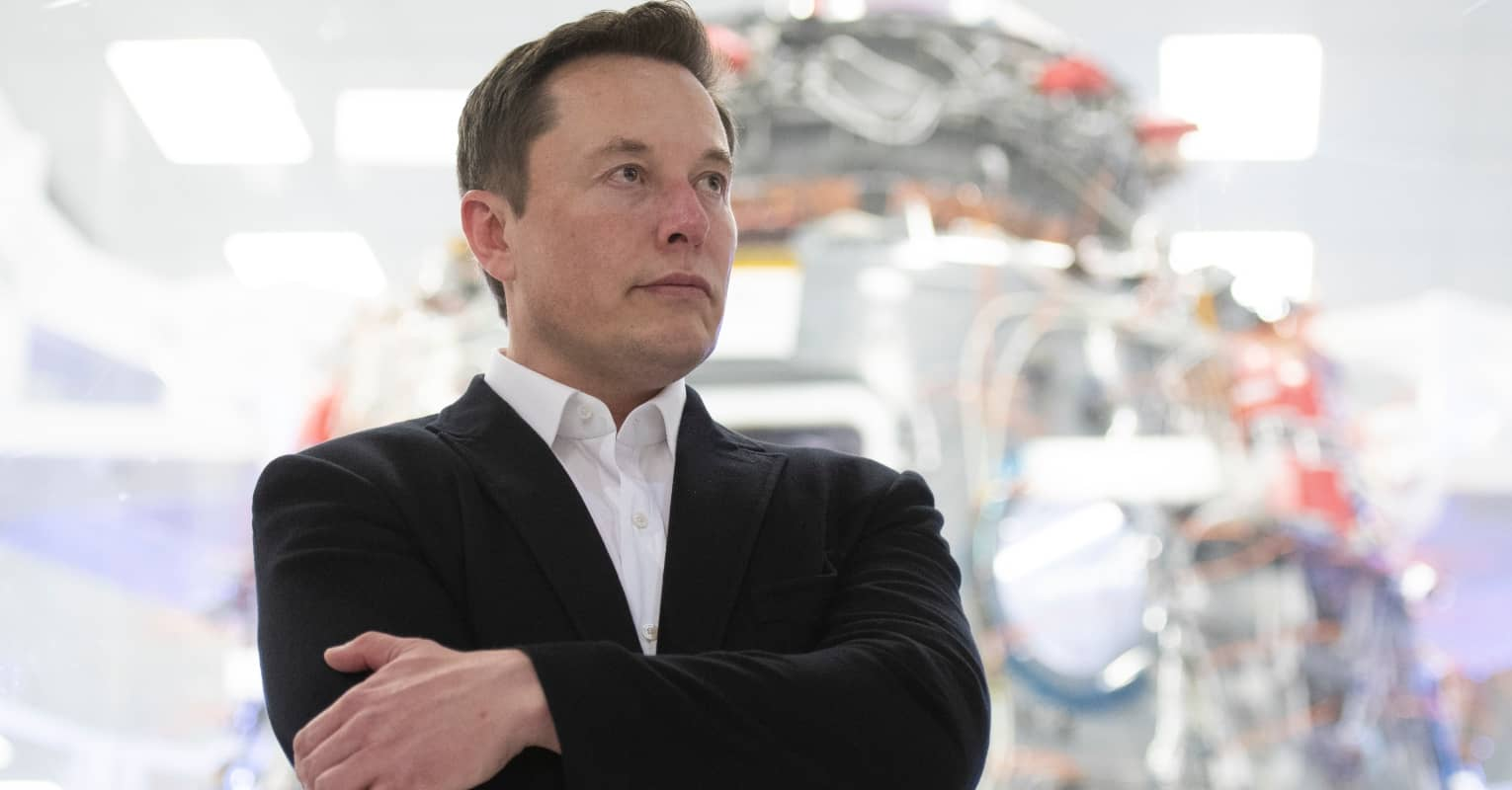 Elon Musk is offering $100m to whoever creates the best carbon capture technology
