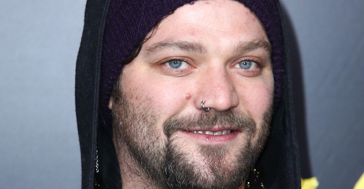 Bam Margera says he's 'too Jackass for Jackass' following concerns of breakdown