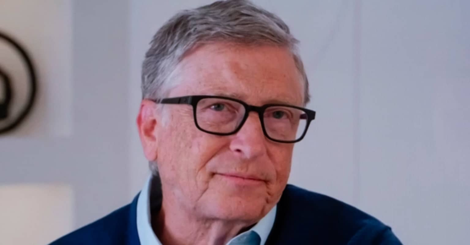 Bill Gates wants people to start eating '100% synthetic beef'