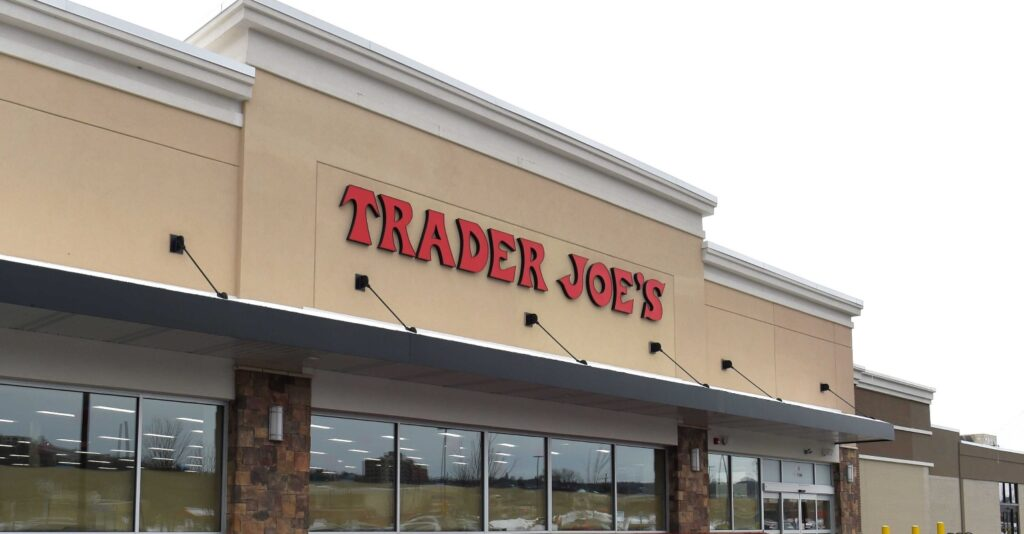 Trader Joe's employee shares email he sent to management that allegedly got him fired