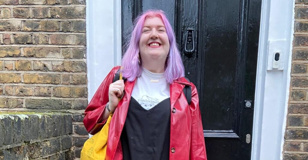 I tried to take my own life but I'm so happy my parents found me –now I want to help others