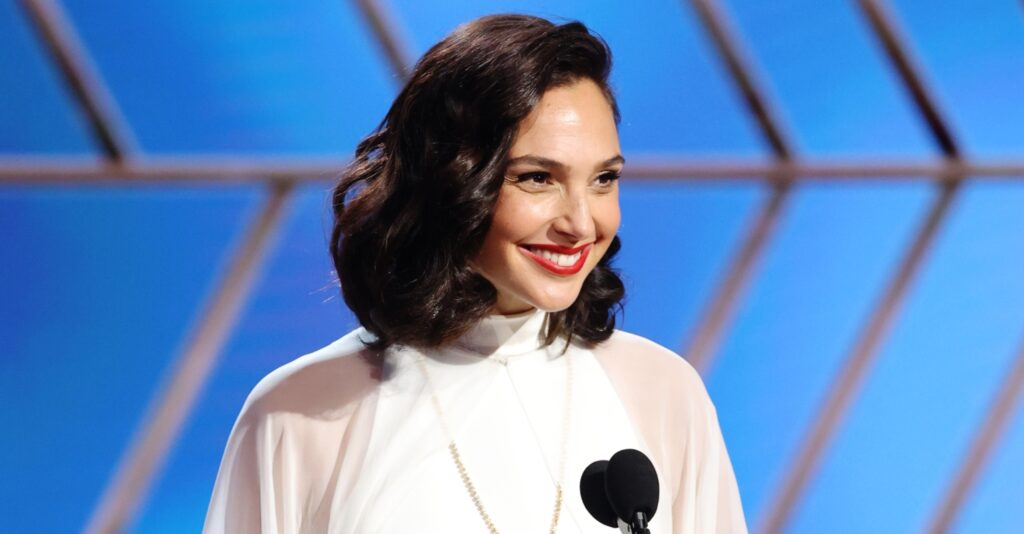 'Wonder Woman' star Gal Gadot confirms she is pregnant