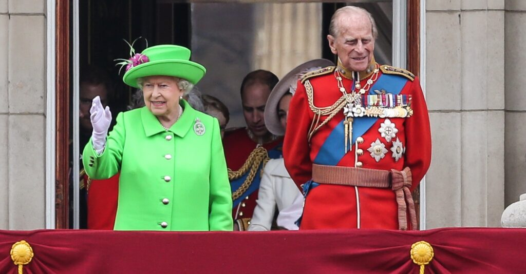 Prince Philip has died aged 99, Buckingham Palace confirms