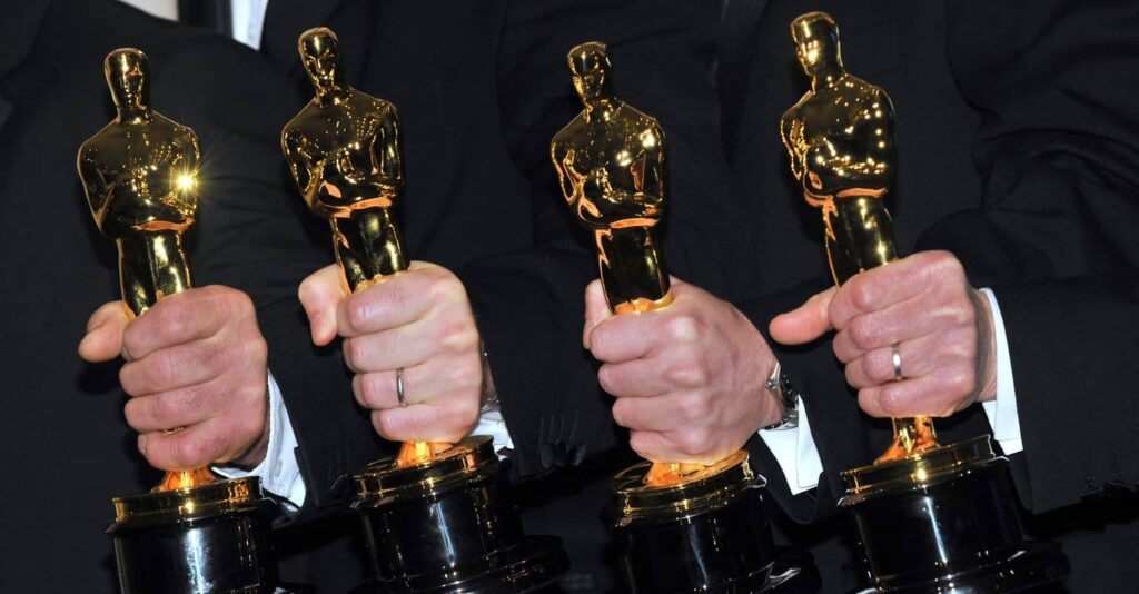 Here's the full nominations list for the 2021 Academy Awards