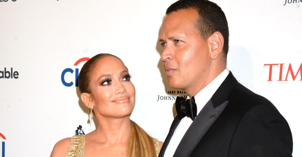 Madison LeCroy responds to cheeky Alex Rodriguez comment just days after his split from Jennifer Lopez