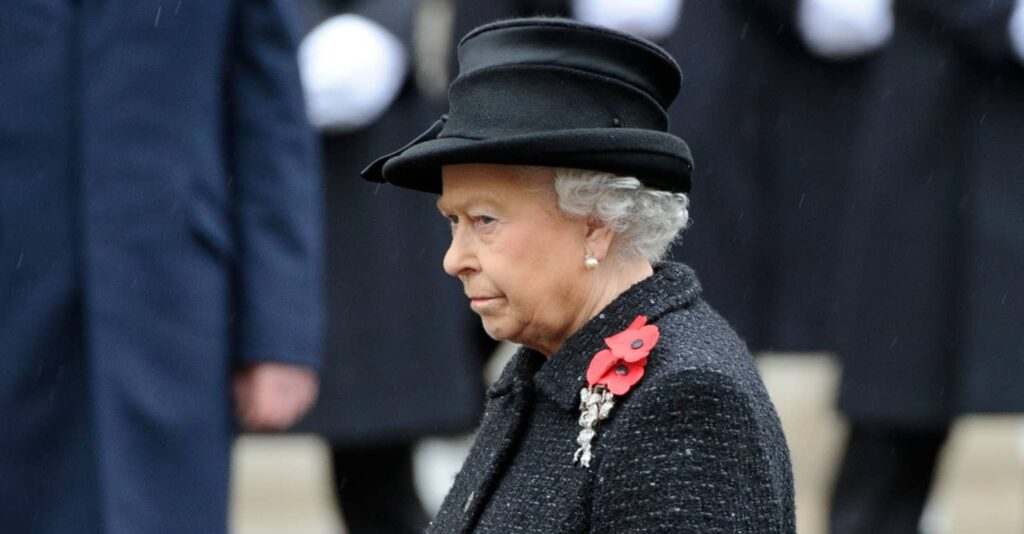 Heartbroken Queen will 'seriously consider' handing Crown to son Prince Charles this week