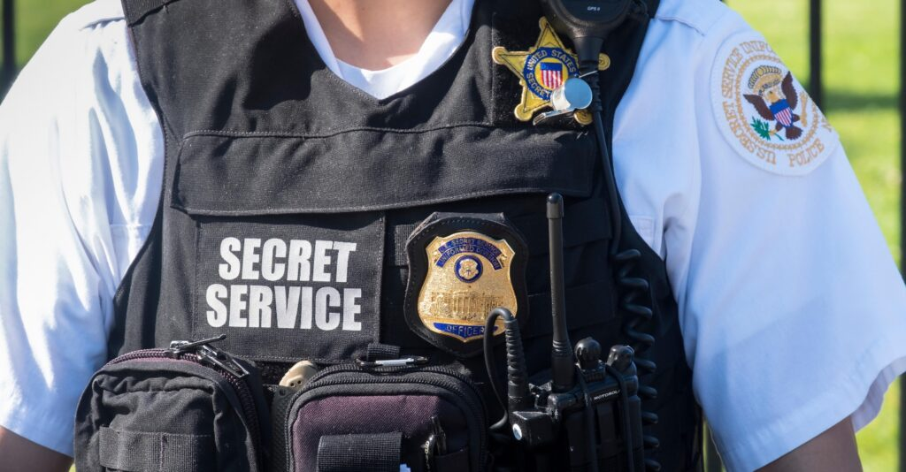 Secret service agent's daughter shares safety tips for women that '100% saved my life'