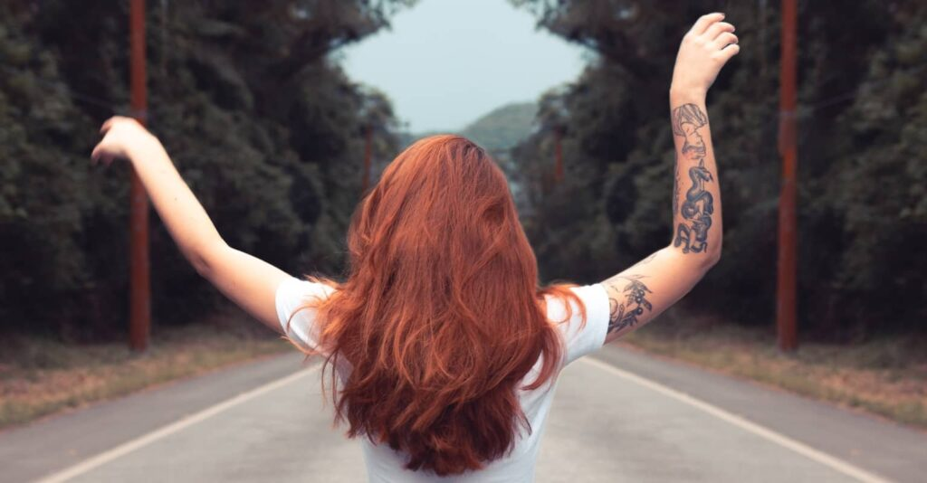 Redheads have a higher pain tolerance than everybody else, according to science